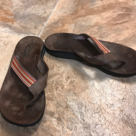 ff0480e91b49 Chaco Shoes - Chaco Womens leather sandals